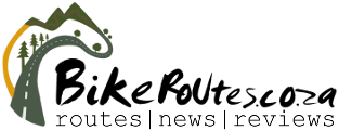 Bike Routes Logo