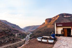 Shebeen, Ha Lipaphang, Lesotho