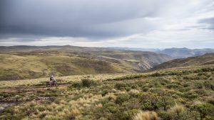 Tiffindell Tenahead Traverse, Eastern Cape