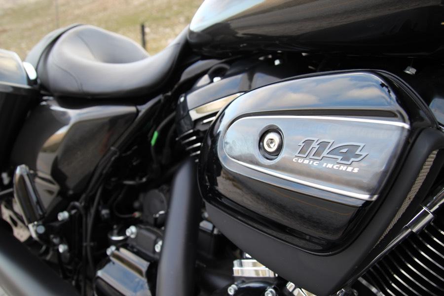 Harley-Davidson Road Glide Special – Road Test » Bike Routes