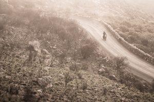 Swartberg Pass, Karoo